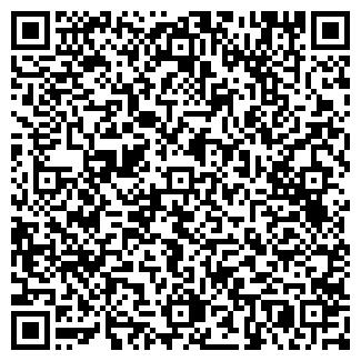 QR-код с контактной информацией организации НА ПЛОТИНКЕ