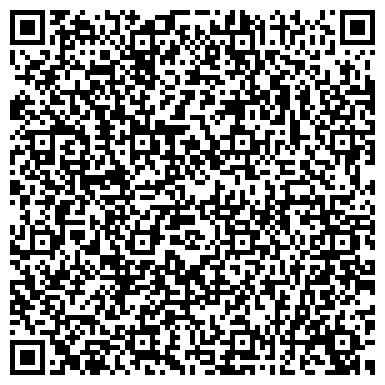 QR-код с контактной информацией организации НОВАЯ СПАРТА ОЗДОРОВИТЕЛЬНЫЙ ЦЕНТР