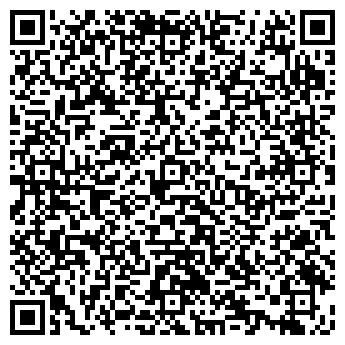 QR-код с контактной информацией организации ЛЕНИНСКОГО РАЙОНА № 1