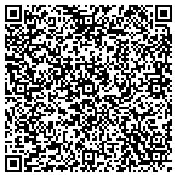QR-код с контактной информацией организации ВЕРХ-ИСЕТСКОГО РАЙОНА МУ ЦГБ № 2