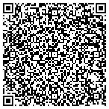 QR-код с контактной информацией организации ЖЕЛЕЗНОДОРОЖНОГО РАЙОНА № 1