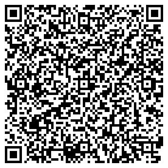 QR-код с контактной информацией организации КИРОВСКОГО РАЙОНА № 1