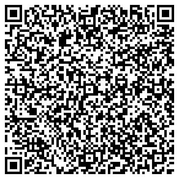 QR-код с контактной информацией организации ОКТЯБРЬСКОГО РАЙОНА № 1
