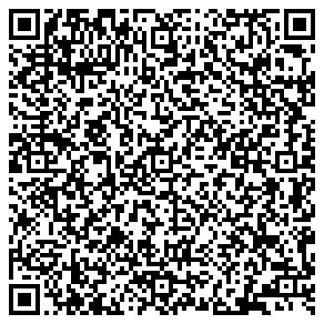 QR-код с контактной информацией организации № 1 ЖЕЛЕЗНОДОРОЖНОГО РАЙОНА