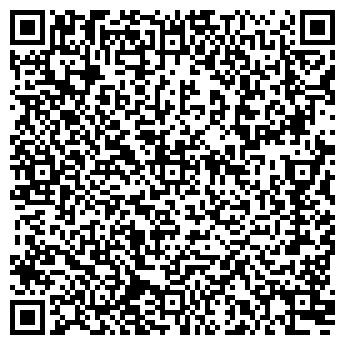 QR-код с контактной информацией организации ОКТЯБРЬСКОГО РАЙОНА МП