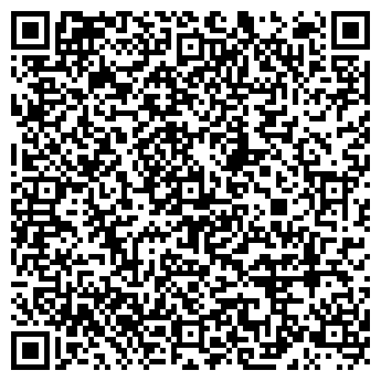 QR-код с контактной информацией организации МАССАЖНЫЙ БУМ САЛОН
