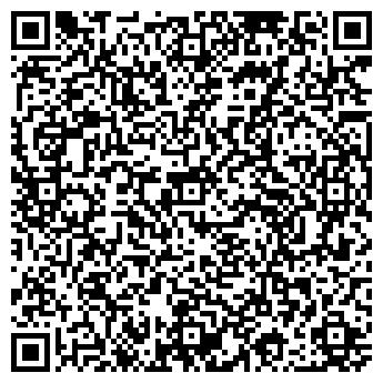 QR-код с контактной информацией организации НОВОЕ ВРЕМЯ ФОНД