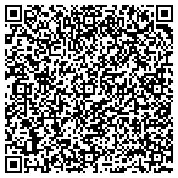 QR-код с контактной информацией организации ЖЕЛЕЗНОДОРОЖНОГО РАЙОНА ДГБ № 9