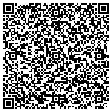 QR-код с контактной информацией организации ПРОТИВОТУБЕРКУЛЕЗНОГО ДИСПАНСЕРА