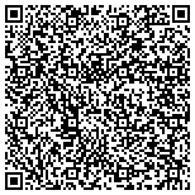 QR-код с контактной информацией организации ЛАУКАР САЛОН ОПТИКИ И КОНТАКТНОЙ КОРРЕКЦИИ ЗРЕНИЯ