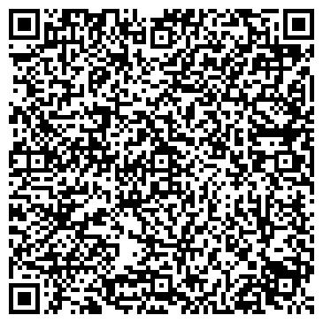 QR-код с контактной информацией организации ОКО ОФТАЛЬМОЛОГИЧЕСКИЙ САЛОН