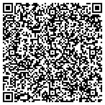QR-код с контактной информацией организации ОКУЛИСТ ОПТИЧЕСКИЙ САЛОН