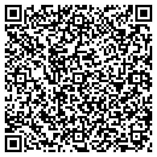 QR-код с контактной информацией организации ЦЕНТРЛИНЗ