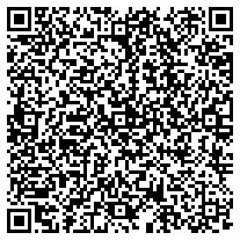 QR-код с контактной информацией организации ЛИНЗМАСТЕР