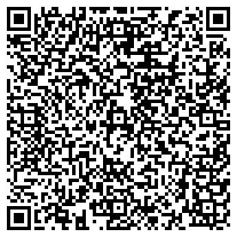 QR-код с контактной информацией организации ОПТИКА НА ПЕРВОМАЙСКОЙ