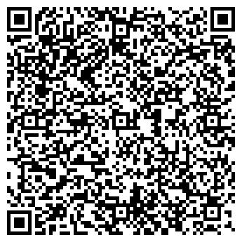QR-код с контактной информацией организации SUN FASHION