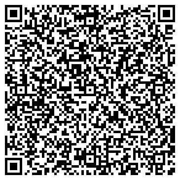 QR-код с контактной информацией организации № 2 НОВАЯ БОЛЬНИЦА ООО МО