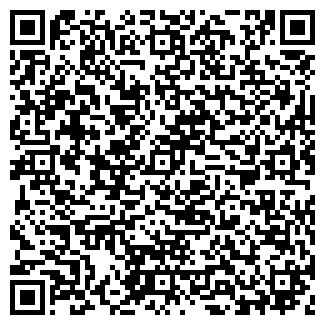 QR-код с контактной информацией организации № 6 ДИОЛЛА