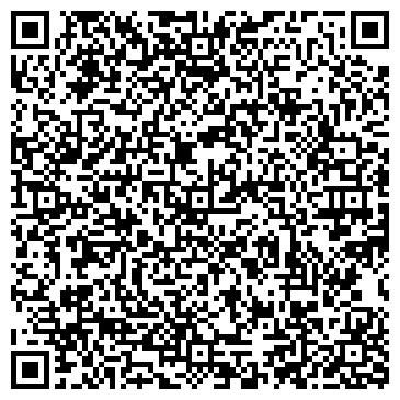 QR-код с контактной информацией организации № 325 НОВАЯ БОЛЬНИЦА МО, ООО