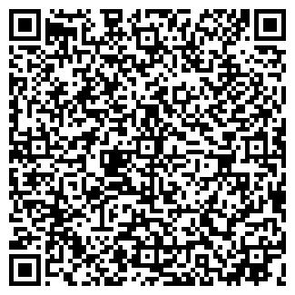 QR-код с контактной информацией организации № 440, МУП
