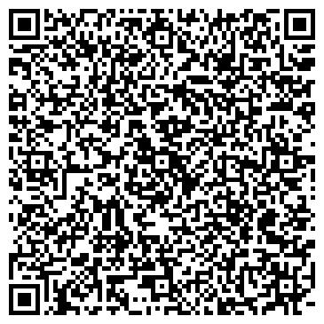 QR-код с контактной информацией организации № 441 НОВАЯ БОЛЬНИЦА МО, ООО