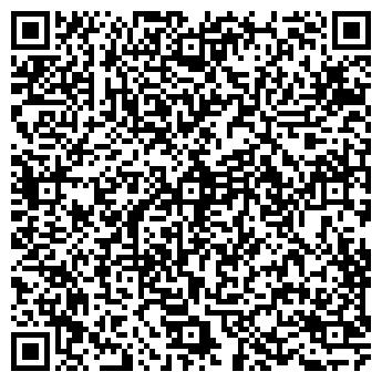QR-код с контактной информацией организации АВАНТ ЛТД., ООО