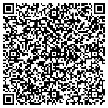 QR-код с контактной информацией организации АВИЦЕННА-2, ООО