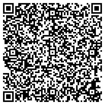 QR-код с контактной информацией организации ВИРОН-ЛТ, ООО