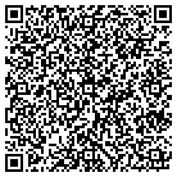 QR-код с контактной информацией организации ГРАН-МЕДИКЛ, ООО