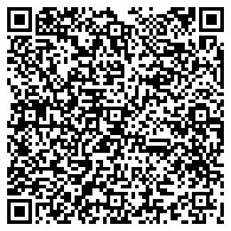 QR-код с контактной информацией организации ДИОЛЛА