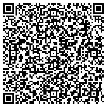 QR-код с контактной информацией организации ОКТАВА ПЛЮС, ООО