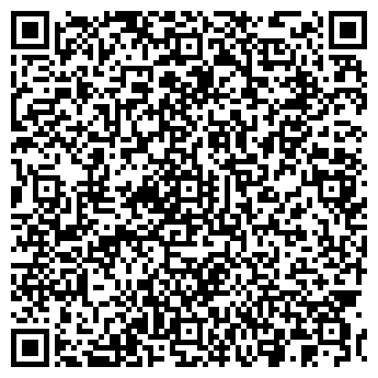 QR-код с контактной информацией организации ПЛАНТ-ФАРМА, ООО