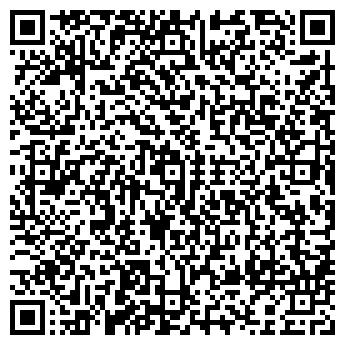 QR-код с контактной информацией организации РОЗЕУМ ПЛЮС, ООО