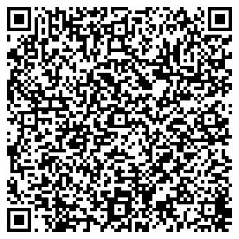 QR-код с контактной информацией организации РОСФАРМ-М, ООО