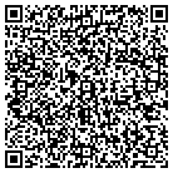 QR-код с контактной информацией организации САНДАЛ-ЛТД., ЗАО