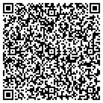 QR-код с контактной информацией организации ФАРМАЦЕВТИКА +