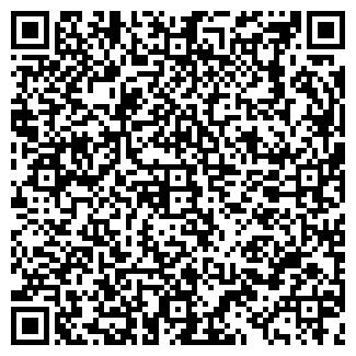 QR-код с контактной информацией организации ЛИК БАС ООО