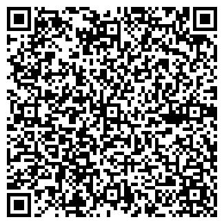 QR-код с контактной информацией организации ЛИПЛАСТ СПБ СЗАО