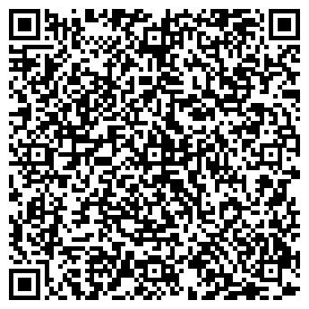 QR-код с контактной информацией организации ИКС-ПРИНТ