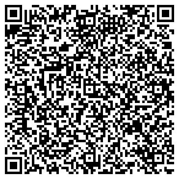 QR-код с контактной информацией организации ИНТЕРЛЭНД ЦИФРОВАЯ ТИПОГРАФИЯ, ООО
