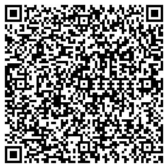 QR-код с контактной информацией организации СЕВЕР ТРЕЙД