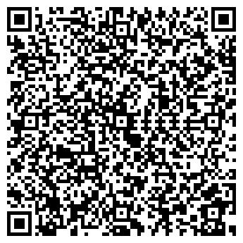 QR-код с контактной информацией организации ТЕХНОТАЙМ