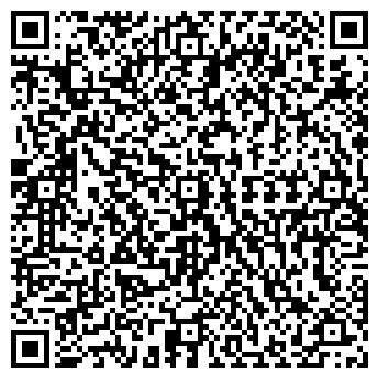 QR-код с контактной информацией организации ЛУЧЕЗАР, ООО
