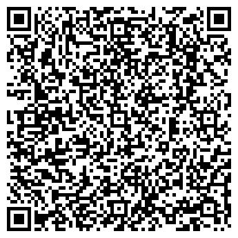 QR-код с контактной информацией организации ЧИСТЯКОВ А.В., ИП