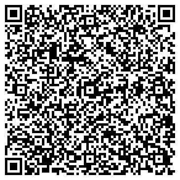 QR-код с контактной информацией организации NOUTIKA.RU (ООО ДЖАРЬЯ)