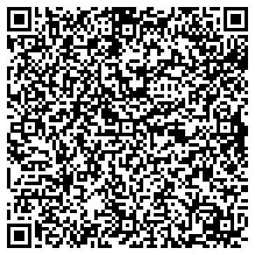 QR-код с контактной информацией организации ЗАО ВОСТОЧНЫЙ ВЕТЕР