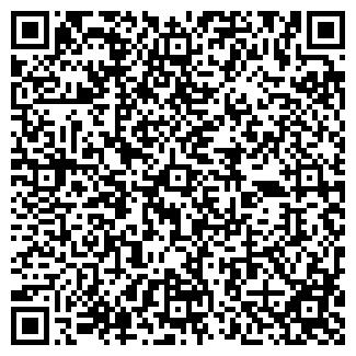 QR-код с контактной информацией организации ООО ЛИТЕК
