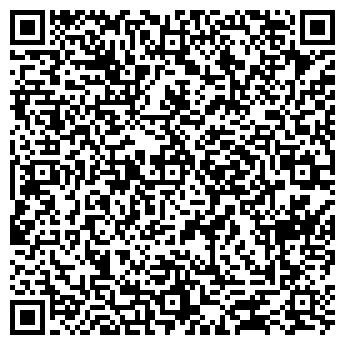 QR-код с контактной информацией организации ПАРАД КОМПАНИЯ, ЗАО