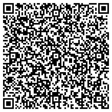 QR-код с контактной информацией организации АЙСБЕРГ-ИНФО-СЕРВИС, ООО