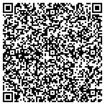 QR-код с контактной информацией организации АСКОН-ЕКАТЕРИНБУРГ, ЗАО
